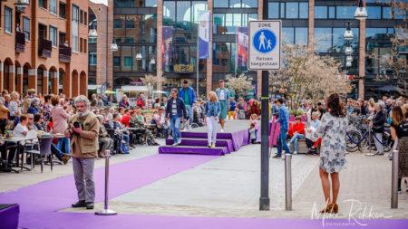 Modeshow voorjaar 2019