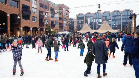 Winterfair en Koopzondag