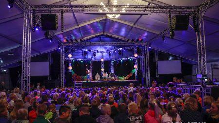 Feestweek Bruisend Nijverdal
