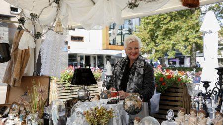 Bruisende markt & Koopzondag