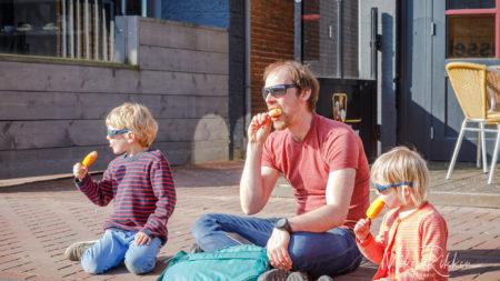 Opening Grotestraat & Koopzondag